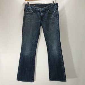 Citizens of Humanity Jeans #001 Kelly Low Waist Bo